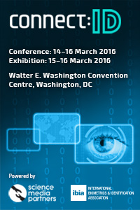 Connect ID Washington 2016