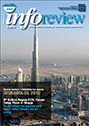 New edition of InfoReview online business magazine
